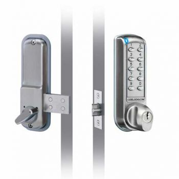 Codelocks KNSV 6010 (opleg nachtschoot)