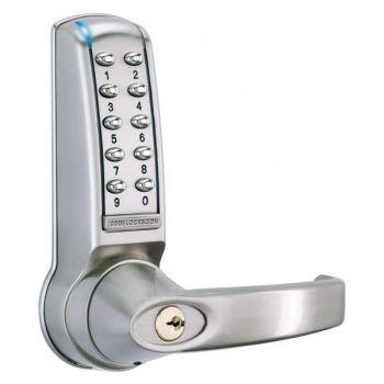 Elektromechanisch codeslot KNSV 6020